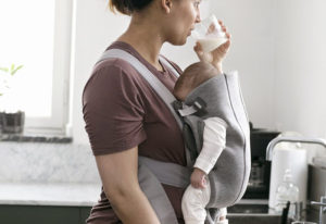 BabyBjorn baby carrier reviews