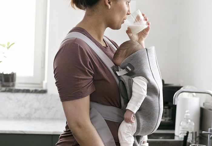 BabyBjorn carrier reviews: the models compared