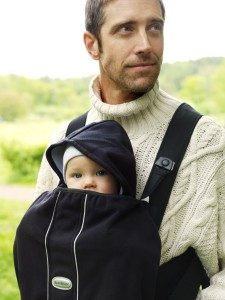 BabyBjorn-carrier-cover