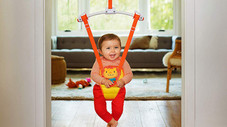 Best Baby Bouncers Reviewed: Buying Guide