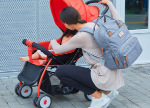 Best baby changing bag