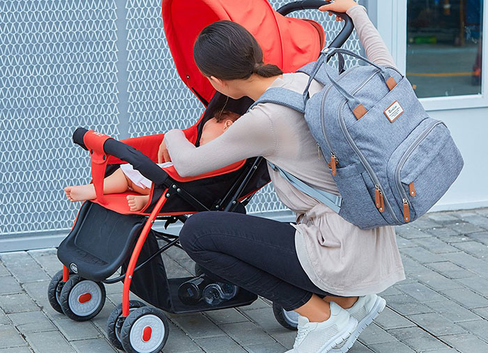 Best Baby Changing Bags: Buying Guide