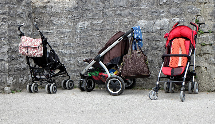 Best Pushchair: Buying Guide
