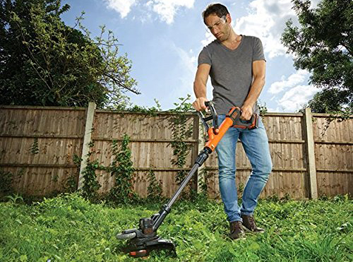 Best Cordless Strimmers: Buying Guide