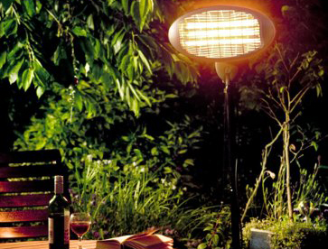 Best Patio Heater Reviews: Buying Guide
