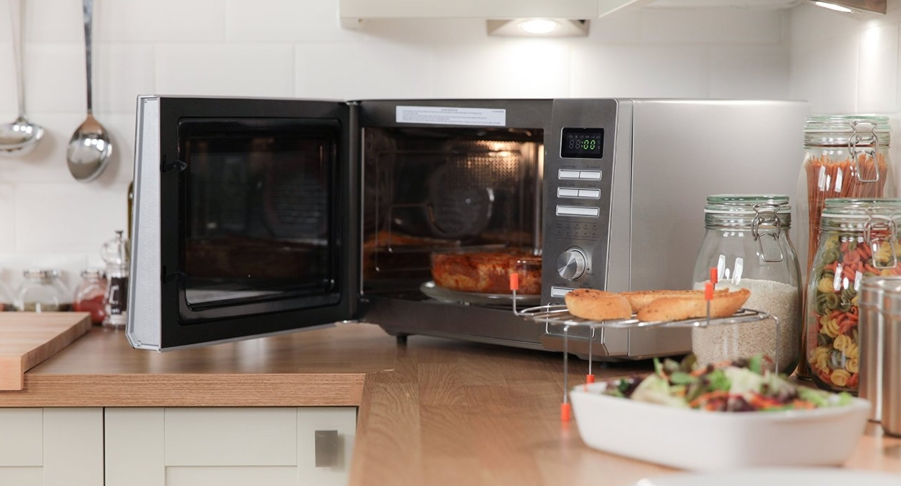 Best Combination Microwave Reviews