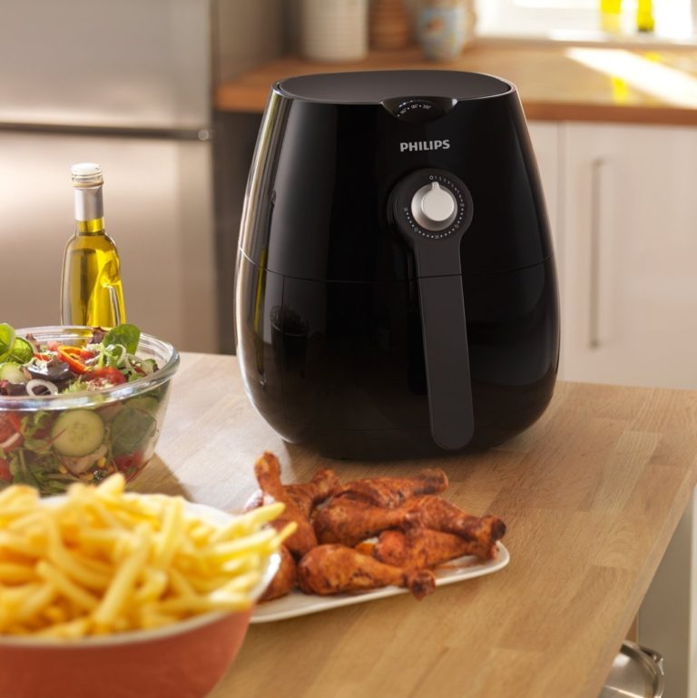 Best Air Fryer Reviews: Buying Guide