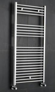 Kudox-Premium-Chrome-Flat-Heated-Bathroom-Towel-Radiator-Rail-600mm-x-1200mm