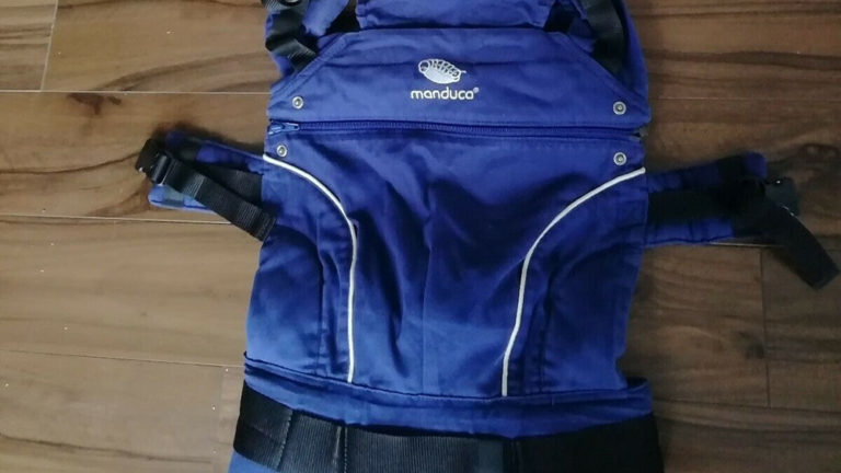 Manduca First Baby Carrier Review: is it the right one for you?