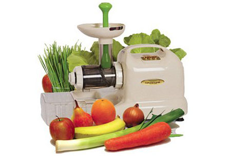 Matstone juicer review: how good is the 6-in-1?