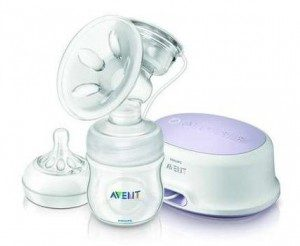Philips-AVENT-Comfort-Single-Electric-Breast-Pump