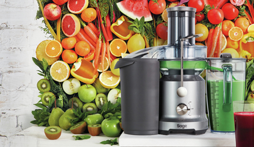 Best Sage juicers reviewed: Which one to go for?