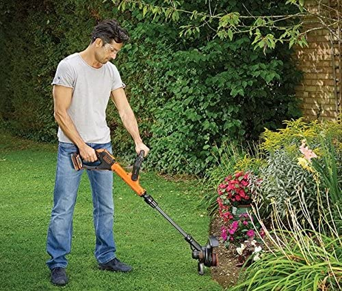 Best Grass Strimmer Buying Guide